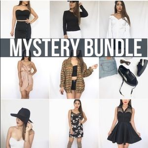 • 10 for $40 Mystery Bundle •